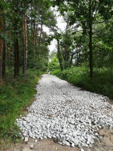 Kojákovice cesta